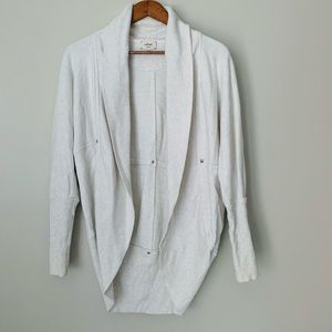Take 50% OffWilfred Off White Diderot Cardigan